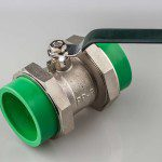 Agro-Irrigation_Agroflow_PPR-Fittings