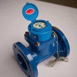 Agro-Irrigation_Dorot_Water-Flow-Meter