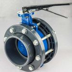 Agro-Irrigation_butterfly-valve-assembly-