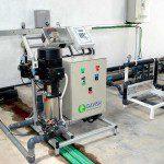 Gavish-Automatic-Fertigation-Unit